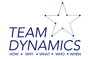 Mail me to find out about Team Dynamic with Ann Baret
