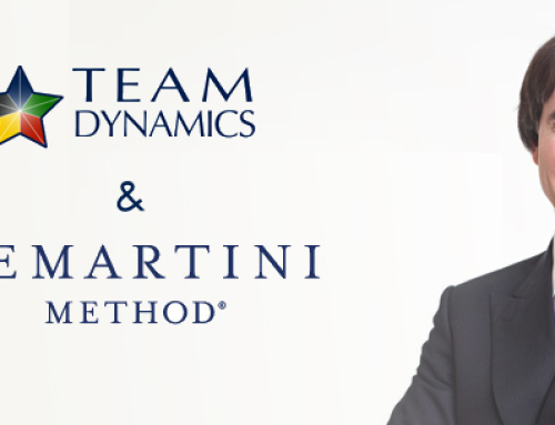 Demartini and Team Dynamics