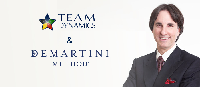 Team Dyanmics -and-Demartini