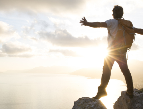 5 proven ways to increase your overall happiness