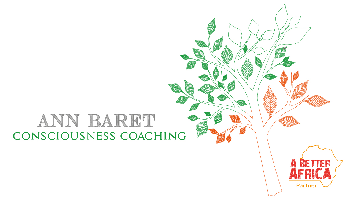 Mail me - Ann Baret Consciousness Coaching in partnership with A Better Africa