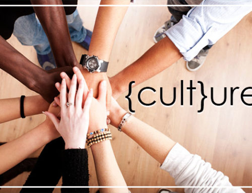 Here is why there is a CULT in culture