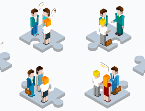 Servicing the internal customer: Why what's on the inside really matters