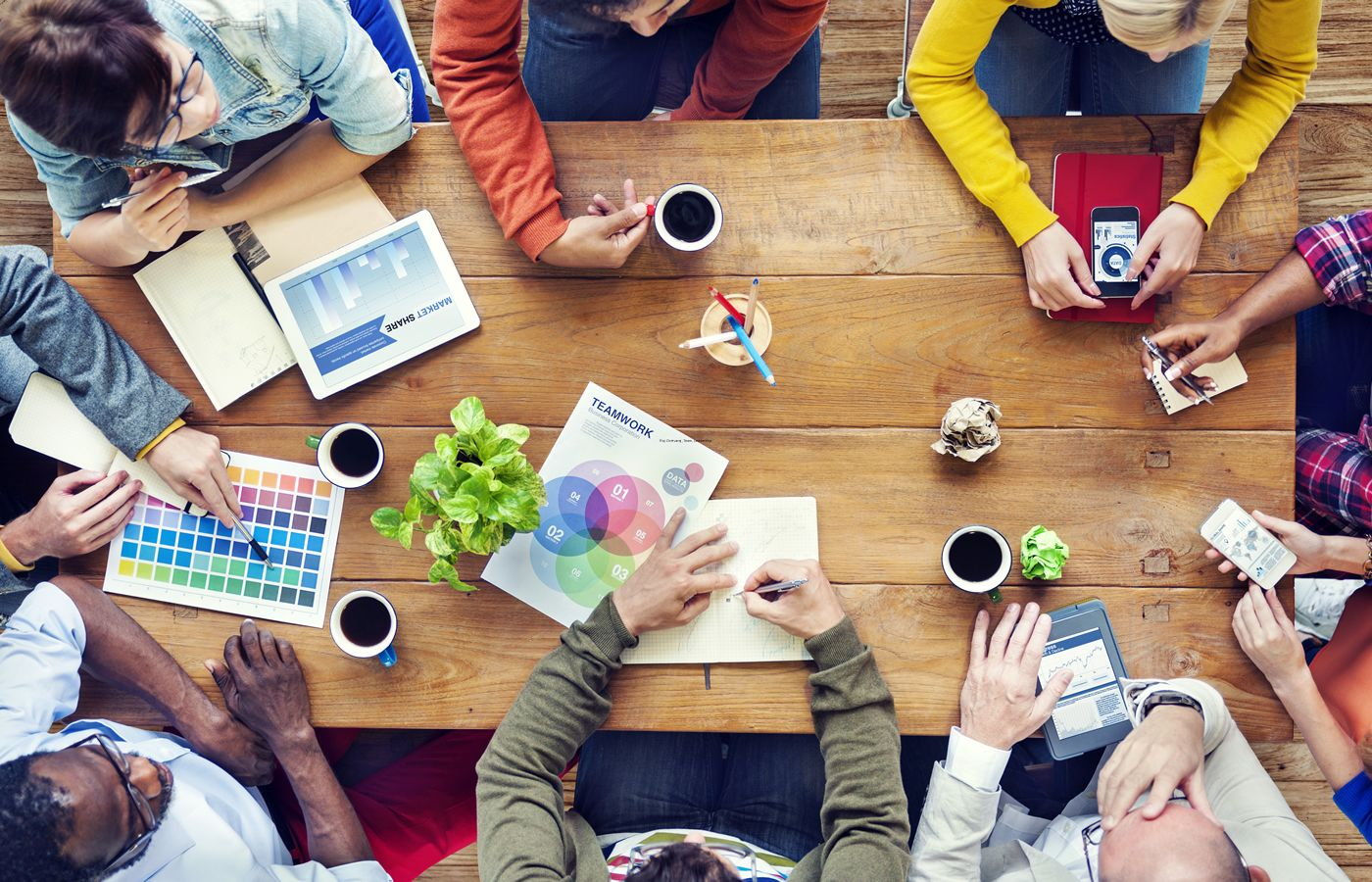 Do you have a strong enough company culture?